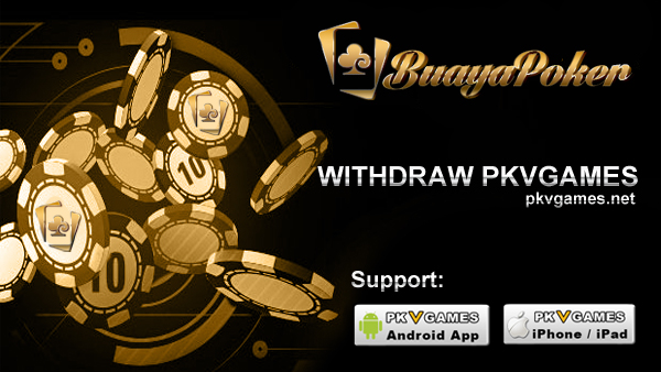 Withdraw PkVGames