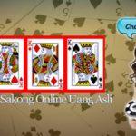 Judi Sakong Online Uang Asli